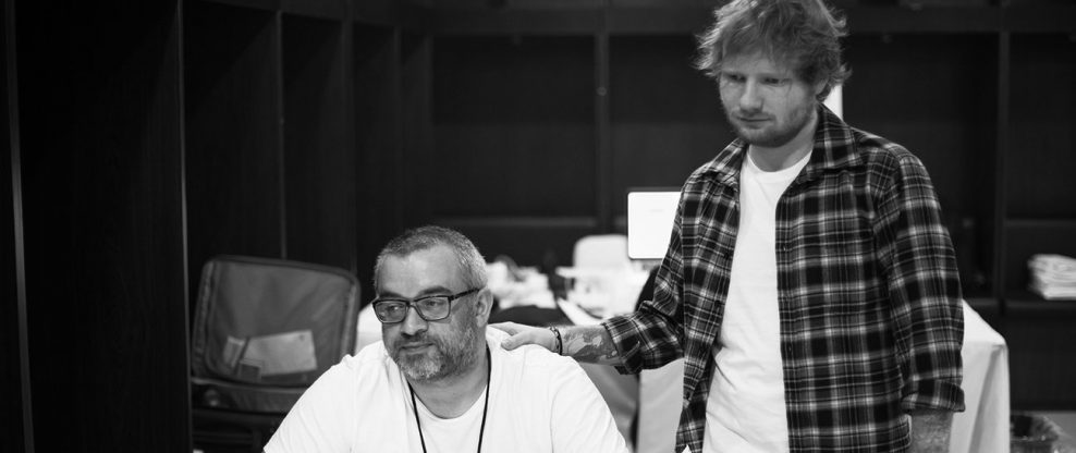 Manager Stuart Camp Talks Ed Sheeran's Next Moves Following Close to Singer-Songwriter's Recording Breaking ÷ Tour