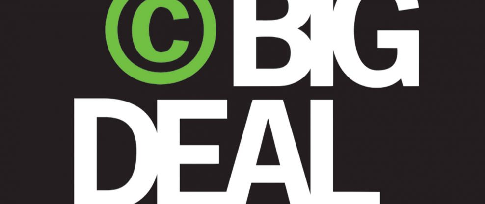 Big Deal Music Group Promotes Joe Maggini & Danielle Levy In Sync