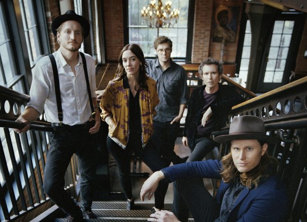 The Lumineers Postpone For 2020