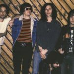 The Strokes Announce Limited Run Of North American Dates