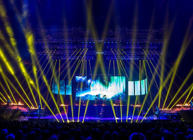 Trans-Siberian Orchestra Announce 2019 Holiday Tour