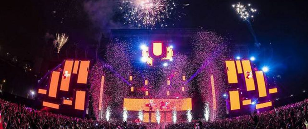 Ultra Australia To Make Its Return Come 2020