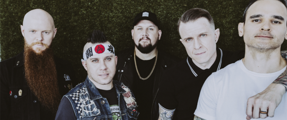 Atreyu To Let Fans Pick The Setlist For 20th Anniversary