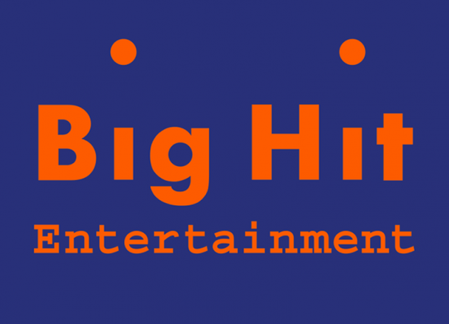 Big Hit Entertainment