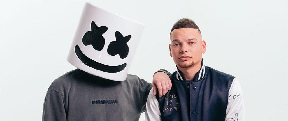 Marshmello and Kane Brown