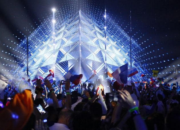 The Eurovision Song Contest 2019