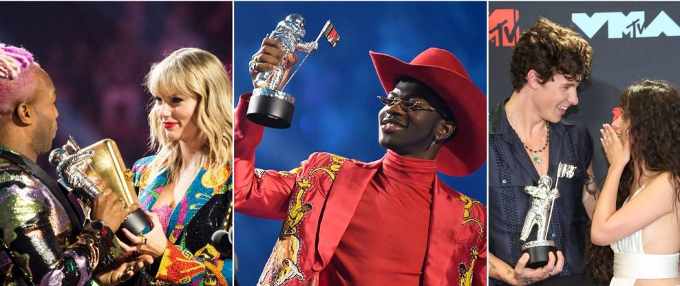 2019 MTV VMAS: The Complete Winners List