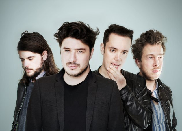 Mumford and Sons Announce Cancun Concert Vacation