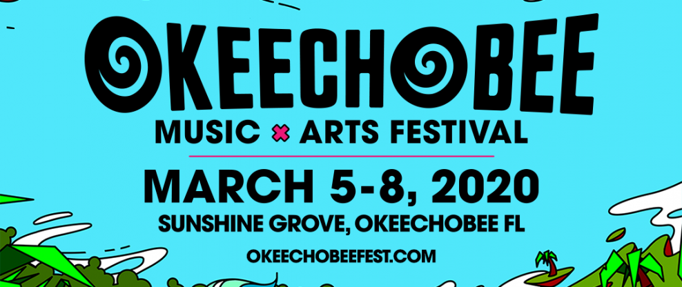 Insomniac Partners with Soundslinger for the Return of Okeechobee Music & Arts Festival to Sunshine Grove