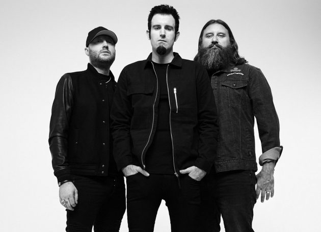 UTA Signs Rob Swire's Electronic Acts Pendulum and Knife Party