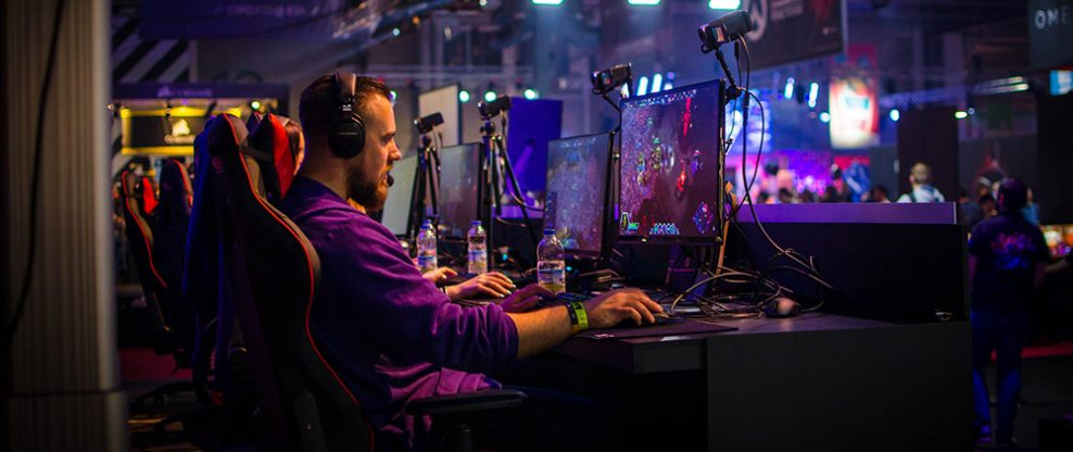 LiveXLive Partners With Allied Esports To Develop Competitive Gaming And Live Music Events