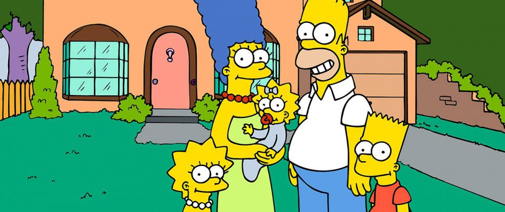 Longtime 'Simpsons' Composer Alf Clausen Sues Claiming Age Discrimination