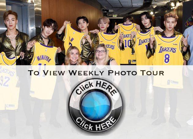 September 2019 PHOTO TOUR