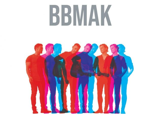 BBMAK Announces European & UK Tour Dates