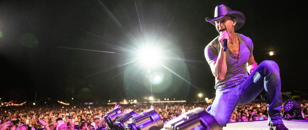 Hometown Rising Attracts More Than 70,000 for First-Ever Country Music & Bourbon Festival