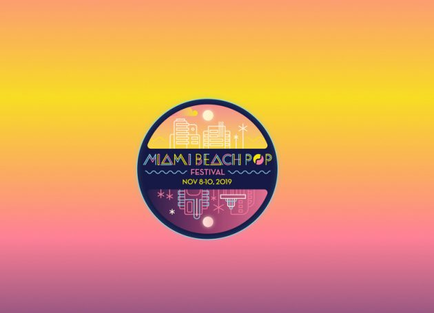 Miami Beach Pop