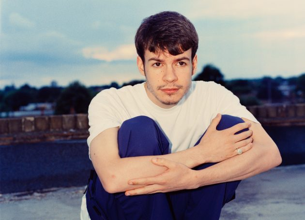 Rex Orange County Announces UK & North American Tours