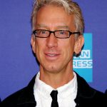 Arrest Warrant Issued For Andy Dick After Comedian Allegedly Gropes an Uber Driver