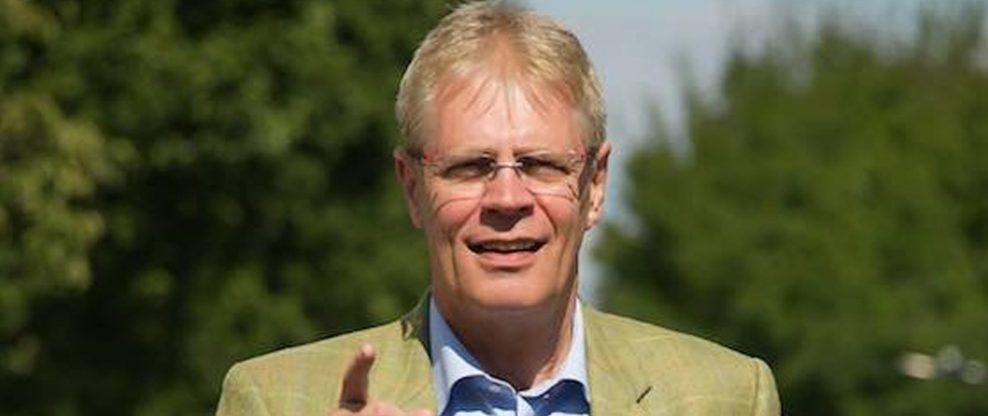 Bert Van Horck