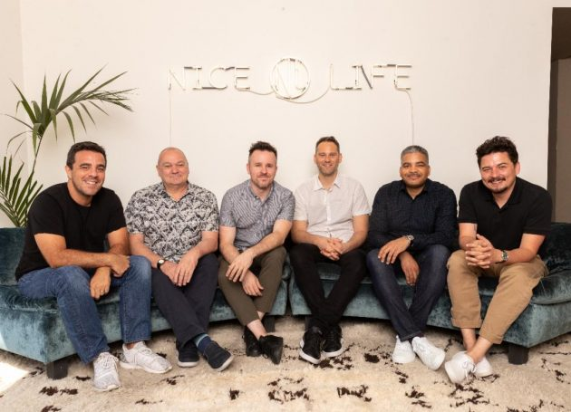 Big Deal Music Group Inks Joint Venture Deal with Ricky Reed's Nice Life Copyright Company