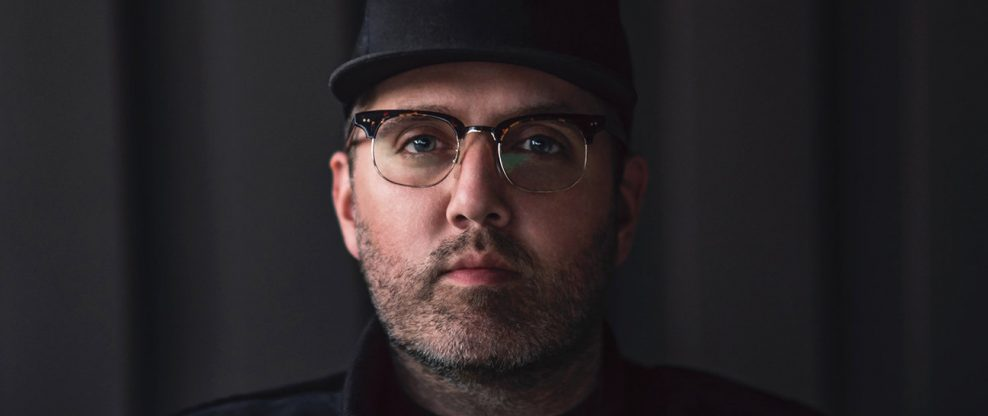 Busbee, Grammy-Nominated Songwriter and Producer, Passes at 43