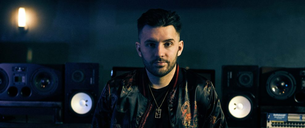 Concord Music Publishing Inks New Deal With Grammy Winning Songwriter and Producer DJ Swivel