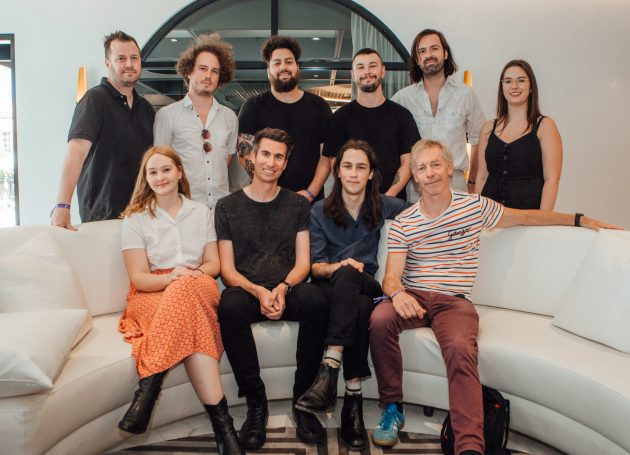 Nettwerk Music Group Signs Record Deal with Australian Artist Didirri