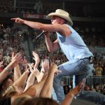 Kenny Chesney Named Recipient of 2020 CRB Artist Humanitarian Award