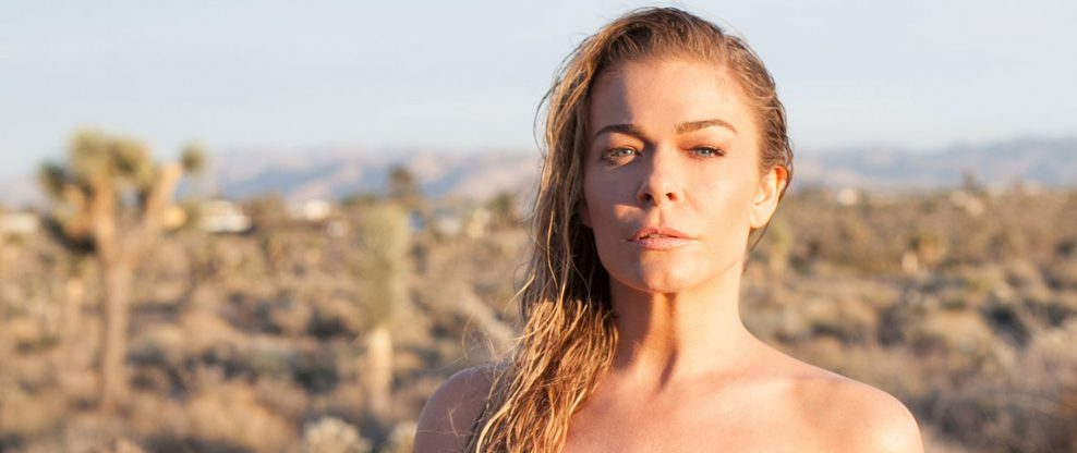 LeAnn Rimes Signs With Paradigm Talent Agency
