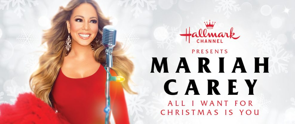 Mariah Carey Announces Special Limited Run of Dates For 'All I Want For Christmas Is YouTour'