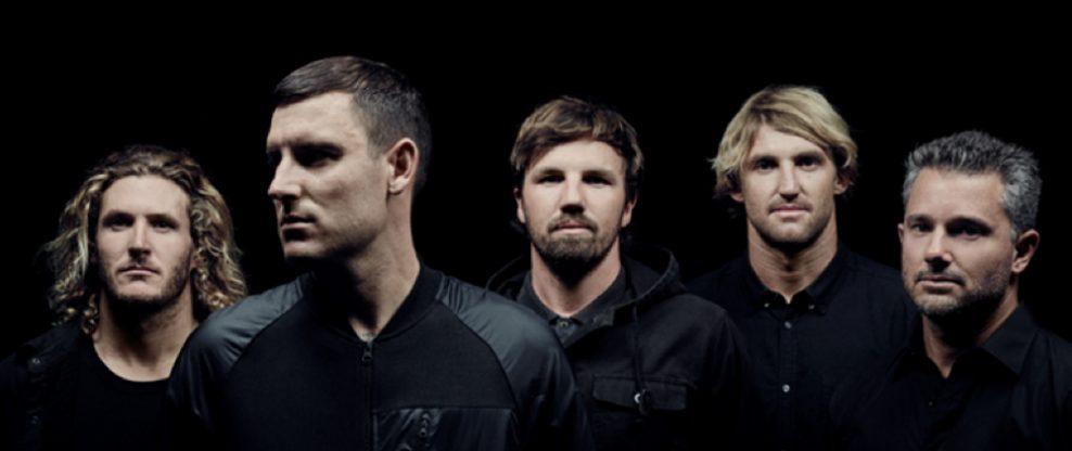 Parkway Drive Announce European Revolution 2020 Tour