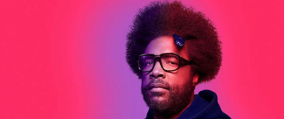 "Questlove Joins Forces With iHeartMedia To Bring New Season of ""Questlove Supreme"" to iHeartRadio Listeners Nationwide"