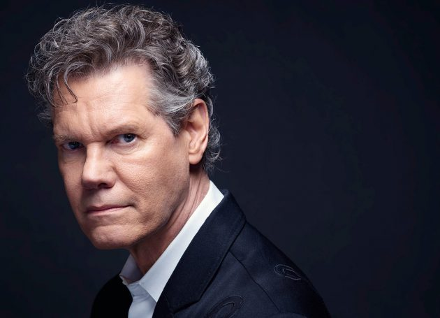 Randy Travis Cancels Most of 2019 Tour Due to Production Issues