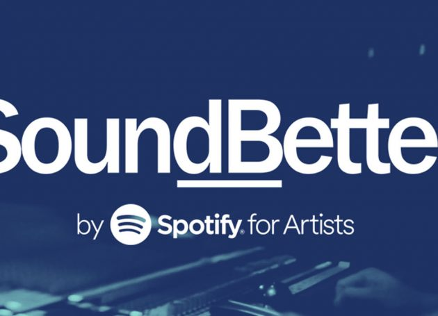 Spotify Becomes a Music Making Platform With Purchase of Music Talent Marketplace SoundBetter