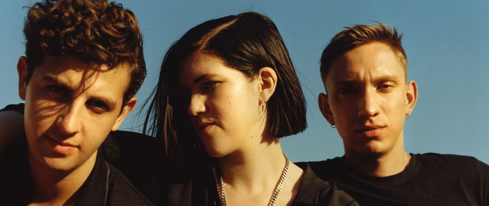 The xx Renew Worldwide Deal With Universal Music Publishing Group