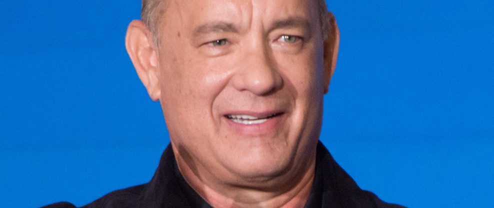 Tom Hanks to Receive Cecil B. deMille Award at 77th Annual Golden Globes