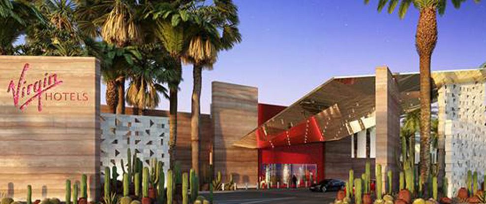 MGE Announces Latest Investment into Global Gaming Destinations Via Partnership with Virgin Hotels Las Vegas