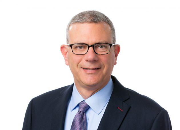 Barry Geisler