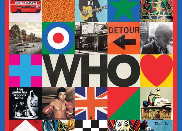 The Who Announce UK Arena Tour With Full Orchestra For Spring 2020