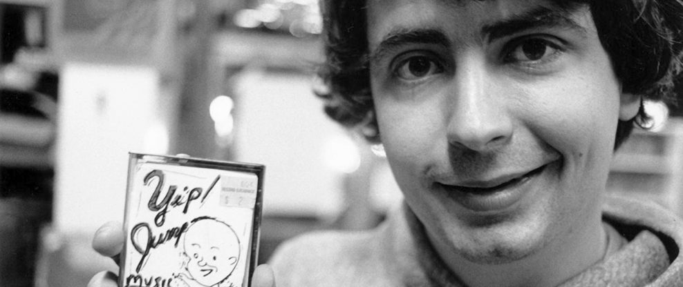 Influential Cult Singer-Songwriter and Visual Artist Daniel Johnston Passes at 58