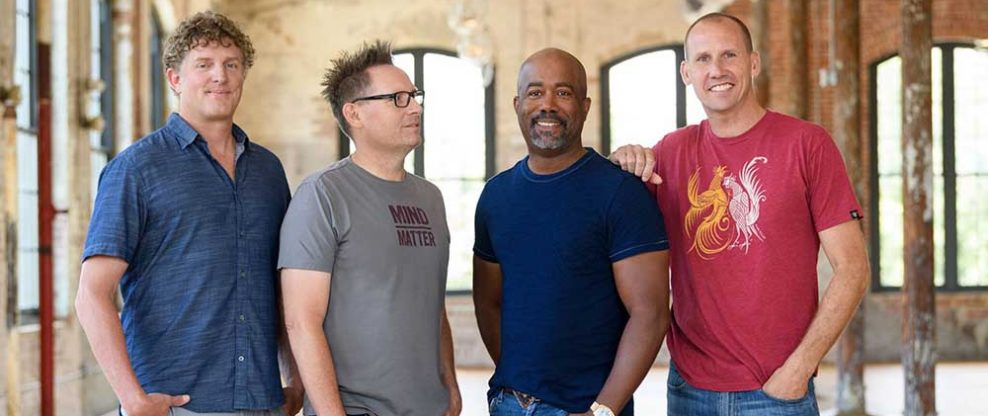 Hootie and the The Blowfish