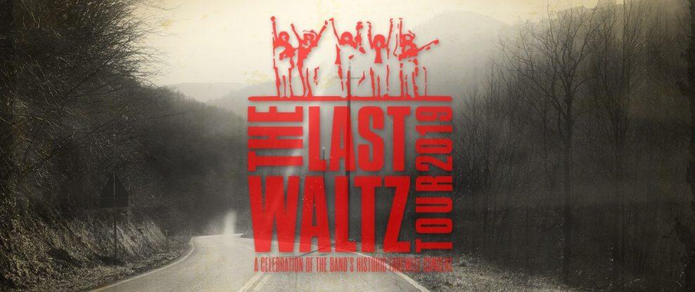 The Last Waltz Tour