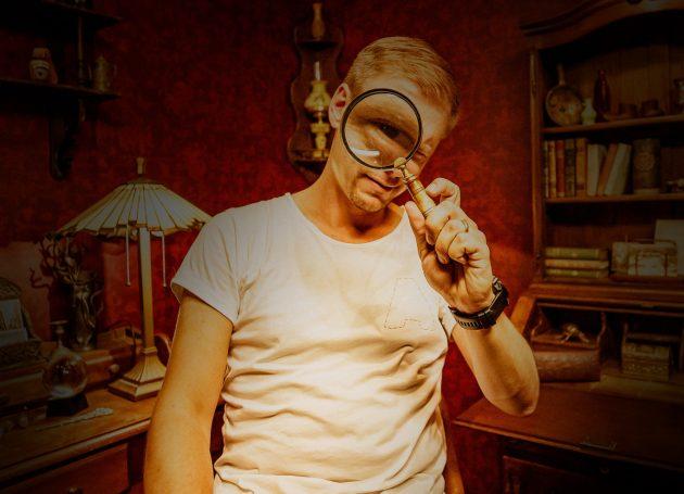 Armin van Buuren Launches Exclusive Escape Room In Amsterdam