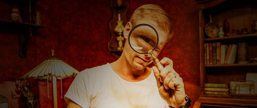 Armin van Buuren Launches Exclusive Escape Room In Amsterdam