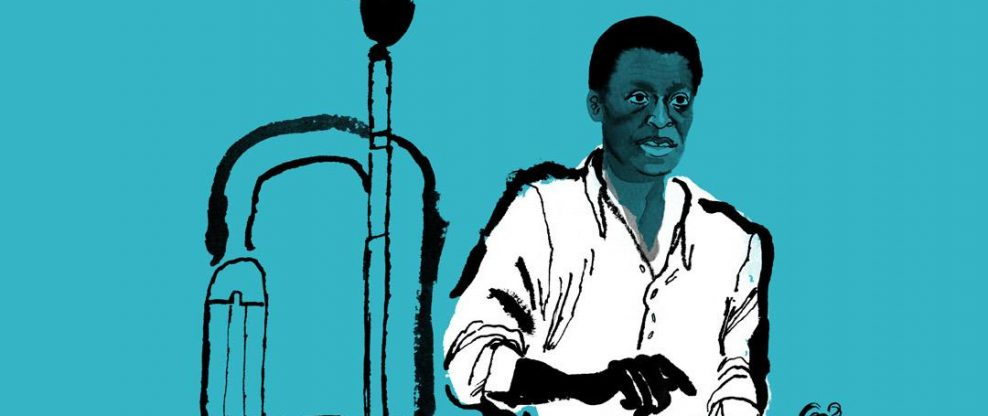 Downtown Music Publishing Inks Deal To Represent Entire Miles Davis Catalog