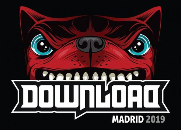 Download Festival Madrid 2020 Canceled