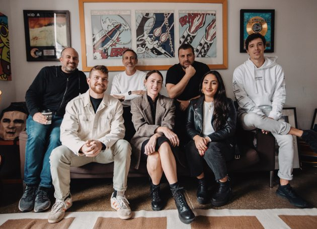FADER Label Signs Charlie Burg and Zachary Knowles, Expands Team With New Hires