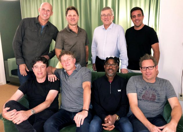 Hootie & The Blowfish Sign Worldwide Publishing Administration Deal with Big Deal Music Group