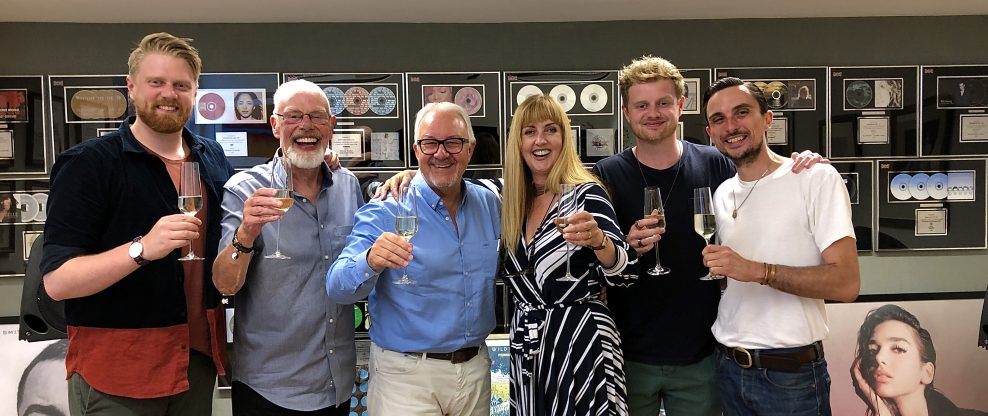 Peermusic Inks JV With UK Radio Legend 'Whispering Bob' Harris & Under The Apple Tree