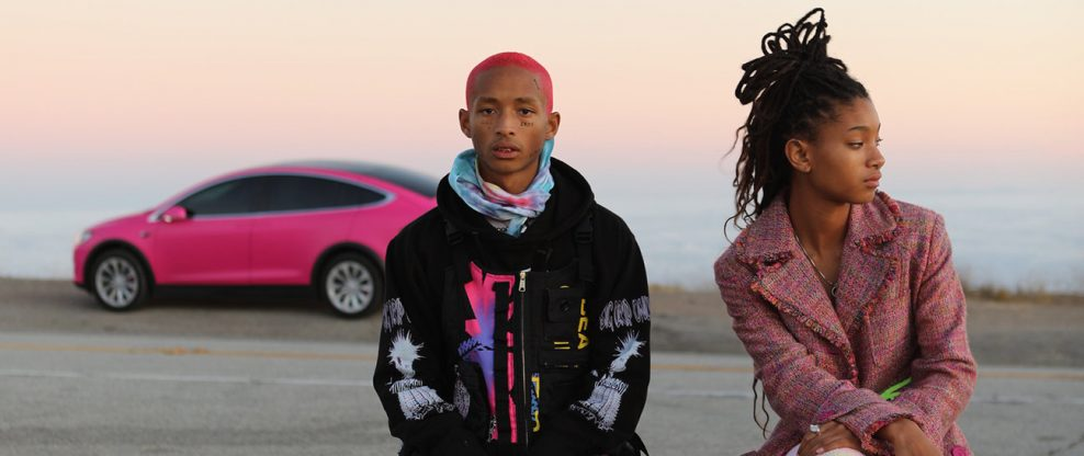 Jaden and Willow Smith Announce North American Co-Headlining Tour